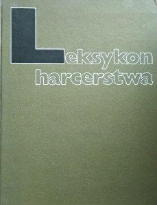 Olgierd Fietkiewicz • Leksykon harcerstwa