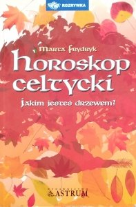 Marta Frydryk • Horoskop celtycki