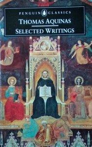 Thomas Aquinas • Selected Writings
