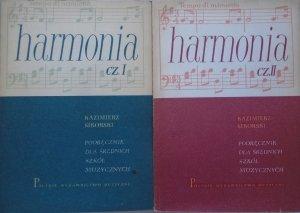 Kazimierz Sikorski • Harmonia [komplet]