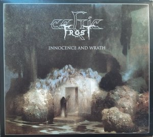 Celtic Frost • Innocence and Wrath • 2CD