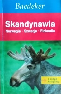 Baedeker • Skandynawia. Norwegia. Szwecja. Finlandia