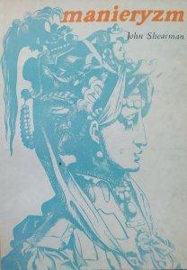 John Shearman • Manieryzm