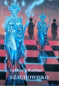 Henry Kuttner • Szachowisko