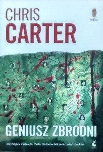 Chris Carter • Geniusz zbrodni