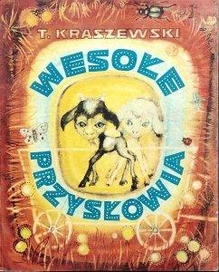 Tadeusz Kraszewski • Wesołe przysłowia