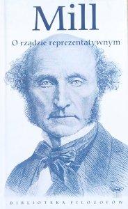 John Stuart Mill • O rządzie reprezentatywnym