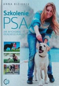 Anna Biziorek • Szkolenie psa