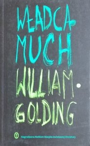 William Golding • Władca much