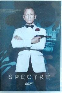 Sam Mendes • 007 James Bond Spectre • DVD