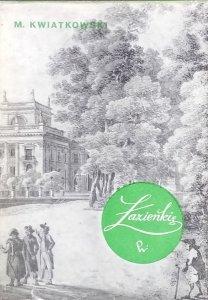 Marek Kwiatkowski • Łazienki