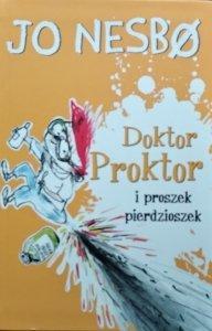 Jo Nesbo • Doktor Proktor i proszek pierdzioszek