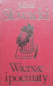 Juliusz Słowacki • Wiersze i poematy