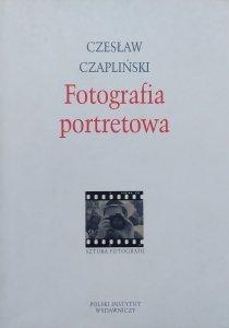 Czesław Czapliński • Fotografia portretowa
