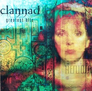 Clannad • Greatest Hits • CD