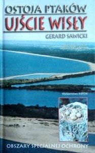 Gerard Sawicki • Ostoja ptaków. Ujście Wisły