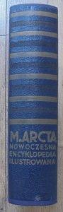 M. Arcta nowoczesna encyklopedia ilustrowana AZ