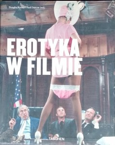 Douglas Keesey • Erotyka w filmie