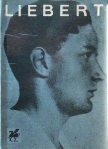 Jerzy Liebert • Poezje wybrane