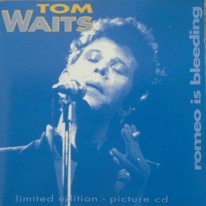Tom Waits • Romeo is Bleeding • CD