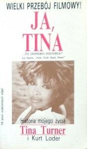 Kurt Loder, Tina Turner • Ja Tina. Historia mojego życia