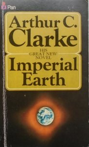 Arthur C. Clarke • Imperial Earth