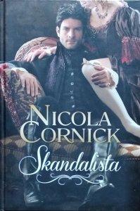 Nicola Cornick • Skandalista
