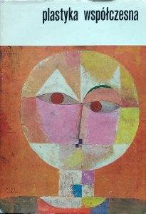Alfred Ligocki • Plastyka współczesna. Na tropach jej przemian
