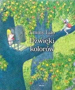 Jimmy Liao • Dźwięki kolorów