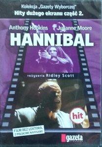 Ridley Scott • Hannibal • DVD
