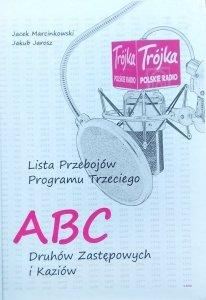 Jakub Jarosz, Jacek Marcinkowski • Lista Przebojów Programu Trzeciego. ABC druhów zastępowych i kaziów