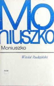 Witold Rudziński • Moniuszko