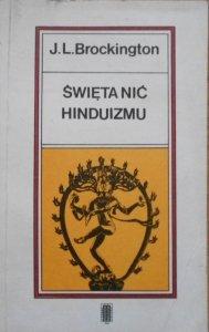 J.L.Brockington • Święta nić hinduizmu. Hinduizm w jego ciągłości i różnorodności