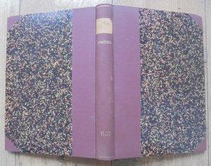 Oriens. Dwumiesięcznik poświęcony sprawom religijnym wschodu • Rocznik 1937
