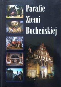 Łucja Piątkowska • Parafie Ziemi Bocheńskiej