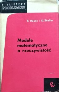 Robert Hooke • Modele matematyczne a rzeczywistość