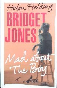 Bridget Jones • Mad About the Boy