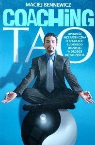 Maciej Bennewicz • Coaching Tao