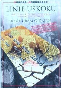 Raghuram G Rajan • Linie uskoku