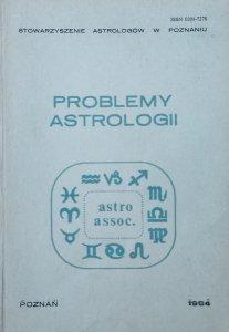 Problemy astrologii • 1984