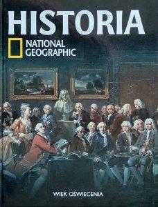 Historia National Geographic • Wiek Oświecenia