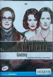 Stephen Daldry • Godziny • DVD