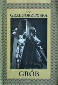 Gaja Grzegorzewska • Grób