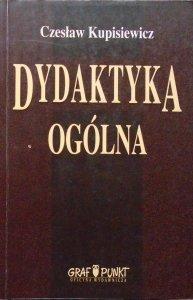 Czesław Kupisiewicz • Dydaktyka ogólna