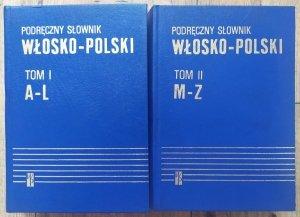 Wojciech Meisels • Podręczny słownik włosko-polski