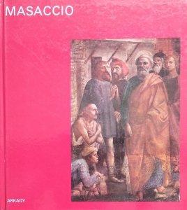 József Takacs • Masaccio [W kręgu sztuki]