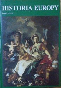 red. Antoni Mączak • Historia Europy