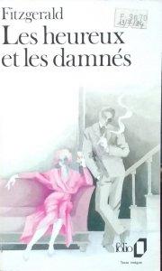 F. Scott Fitzgerald • Les Heureux et les Damnes