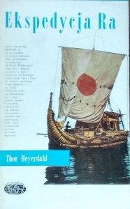 Thor Heyerdahl • Ekspedycja Ra