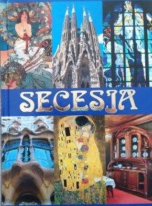Bartłomiej Gutowski • Secesja